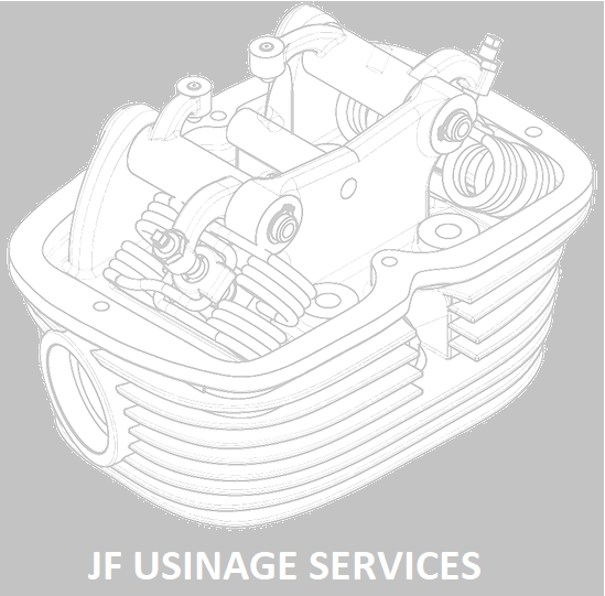 JF Usinage Services