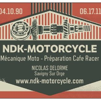 NDK Motorcylces